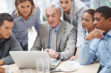 strategic consulting and management in the Washington, DC area